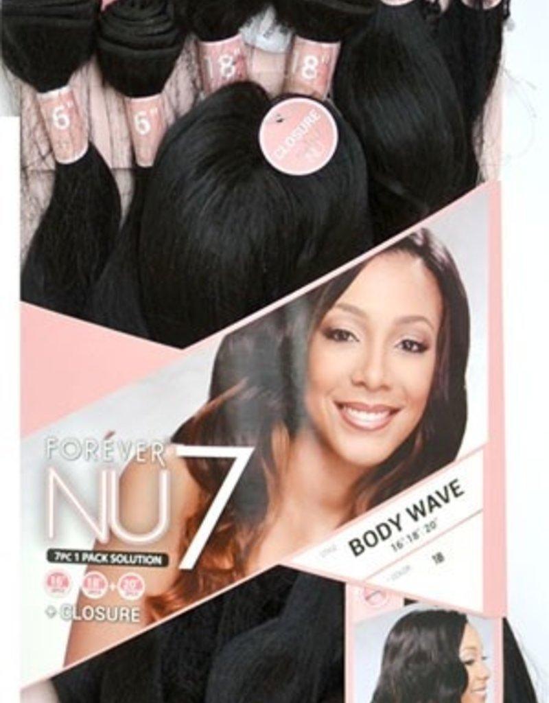 Forever Nu7 Body Wave