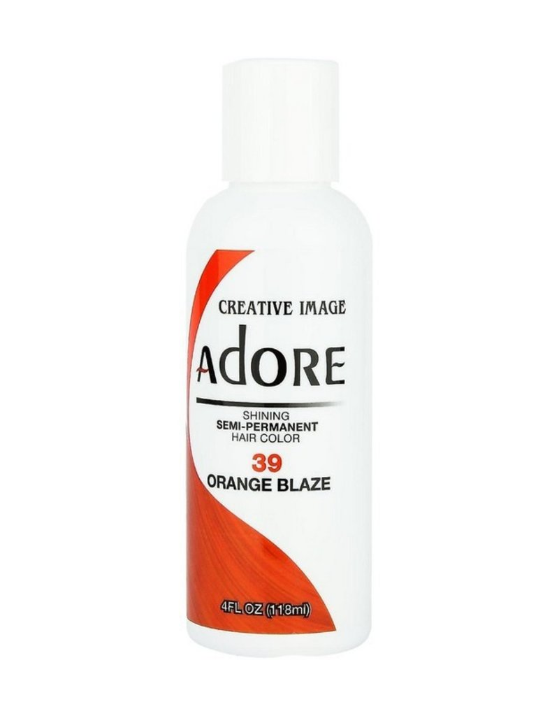 Adore Semi-Permanent Color