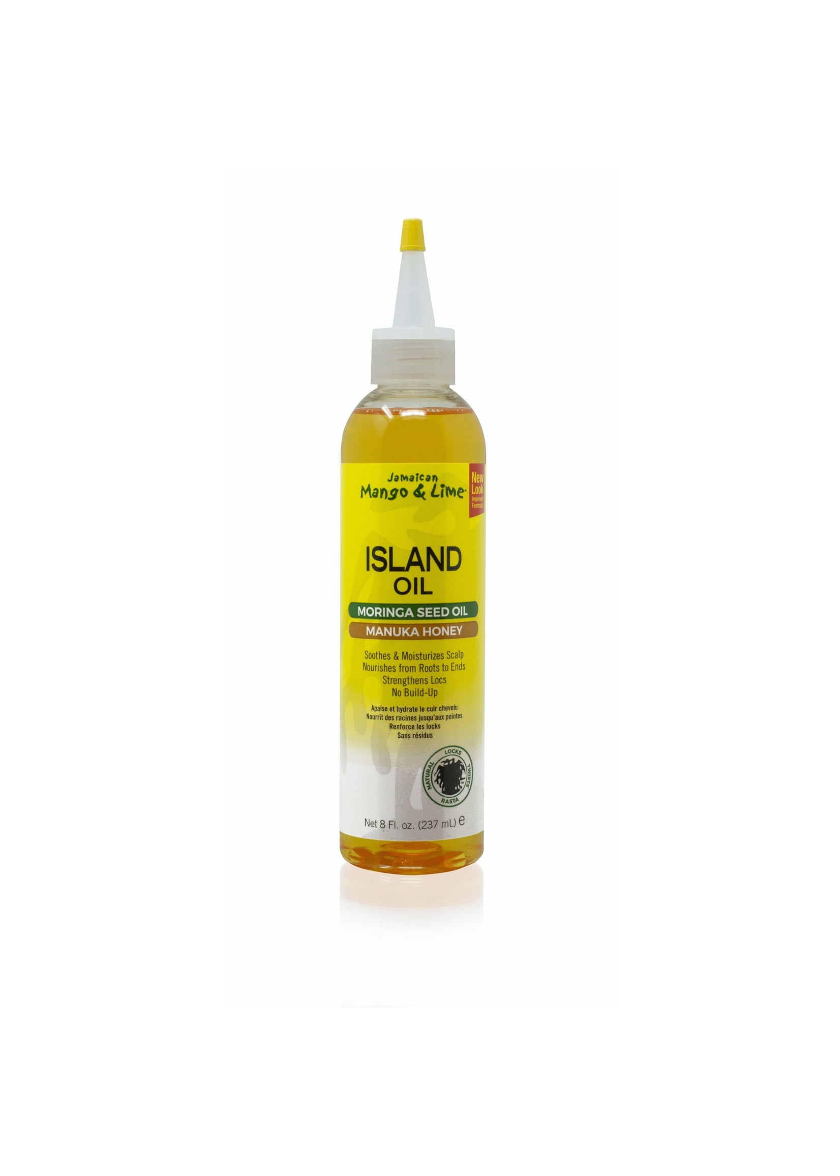 Jamaican Mango Lime Island Oil