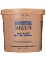 Mizani Rhelaxer Medium/ Normal 4lbs