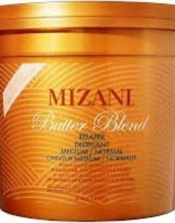 Mizani Butter Blend Medium/ Normal 4lbs