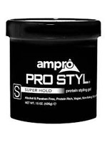 Ampro Pro Styl Gel Super Hold 15oz