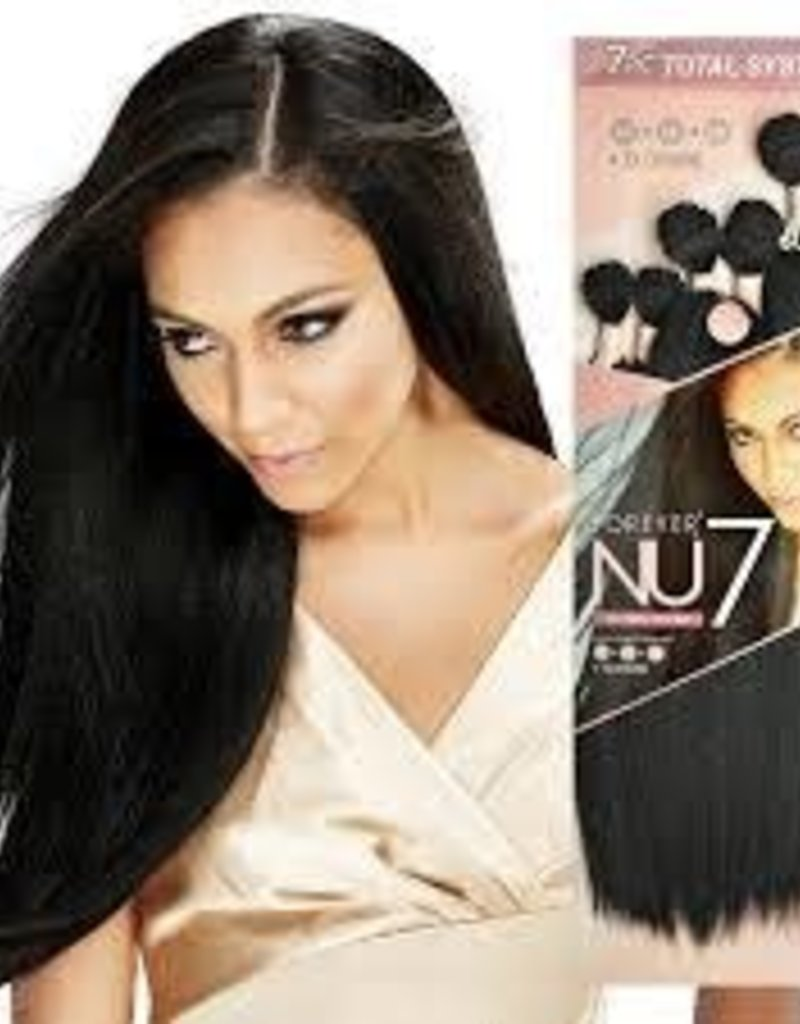 Forever Nu 7 Soft Straight
