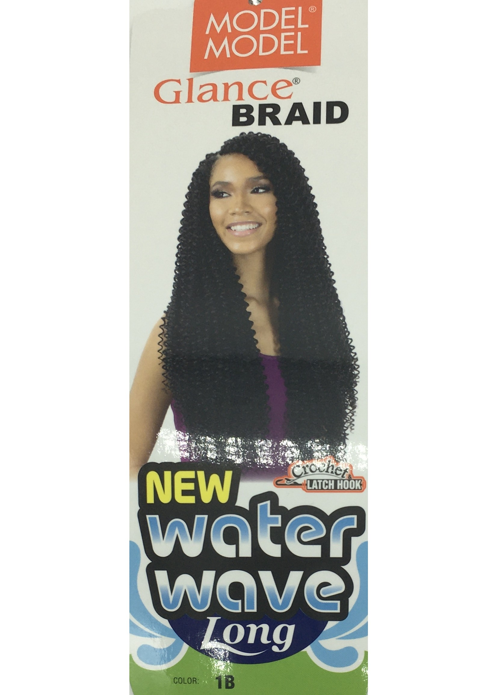New Water Wave Long