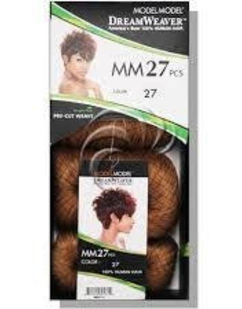 MM 27PCS