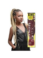 Bobbi Boss King Braid Afrelle  90G