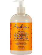 Shea Moisture BaoBab Low Porosity Conditioner