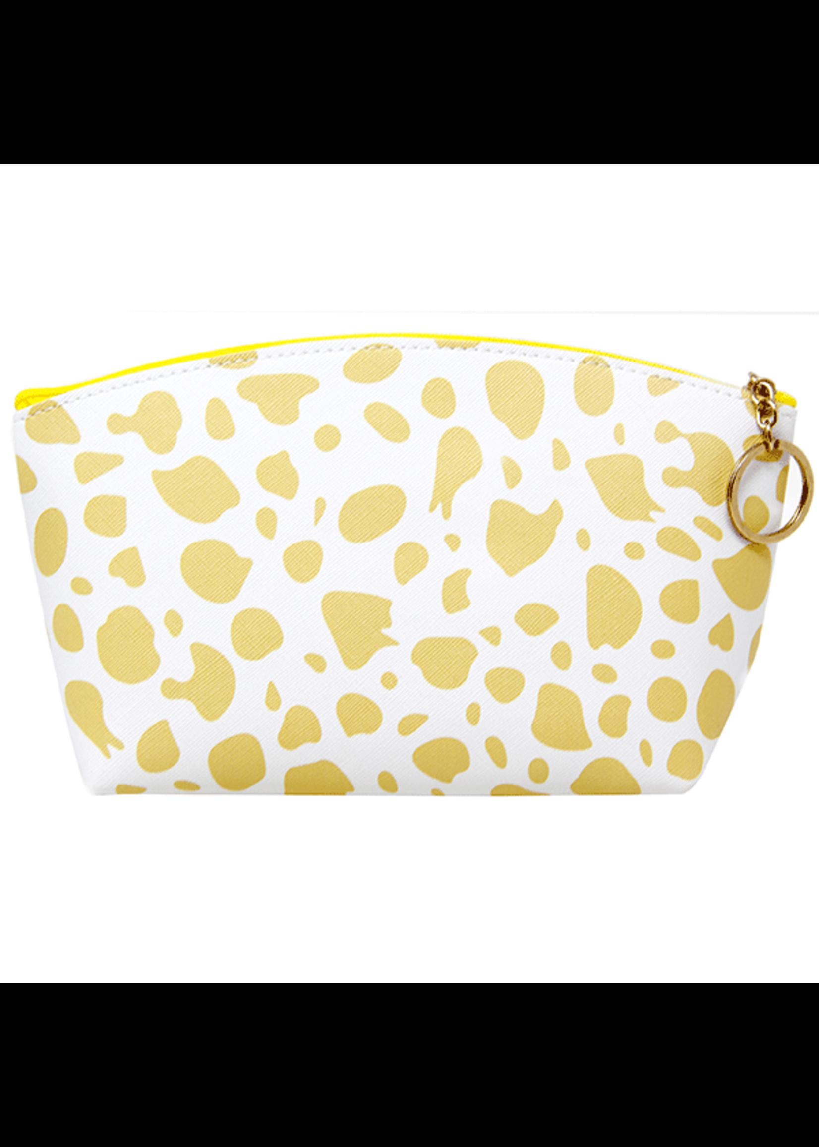Make Up Bag Cheetah