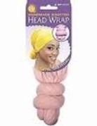 Handmade Knotted Head Wrap
