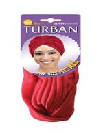 Ultra Stretch Turban Assort.