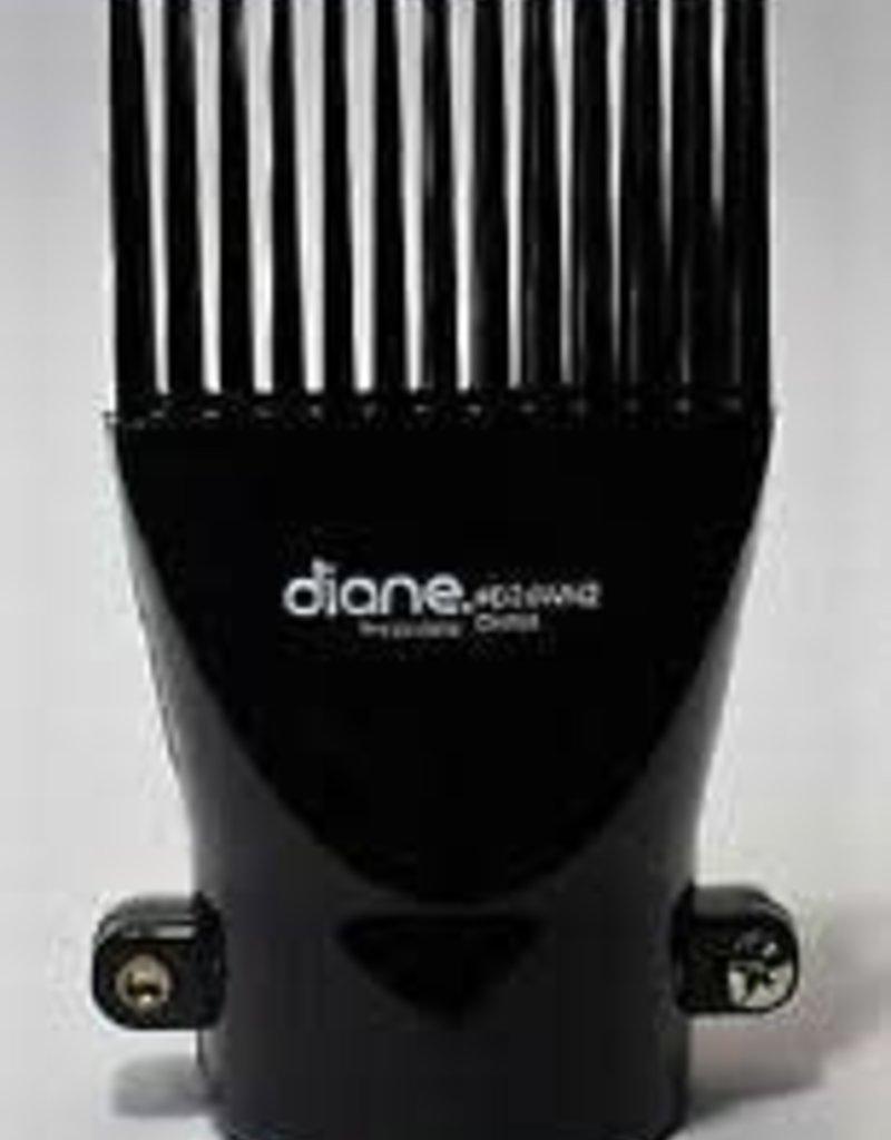 Diane Dryer Attachment-Screw On/Adjustable Nozzle
