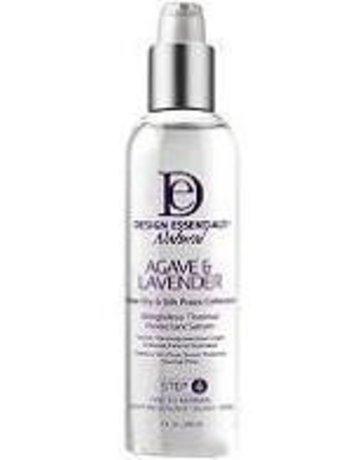 Design Essentials Natural Agave & Lavender Protectant Serum