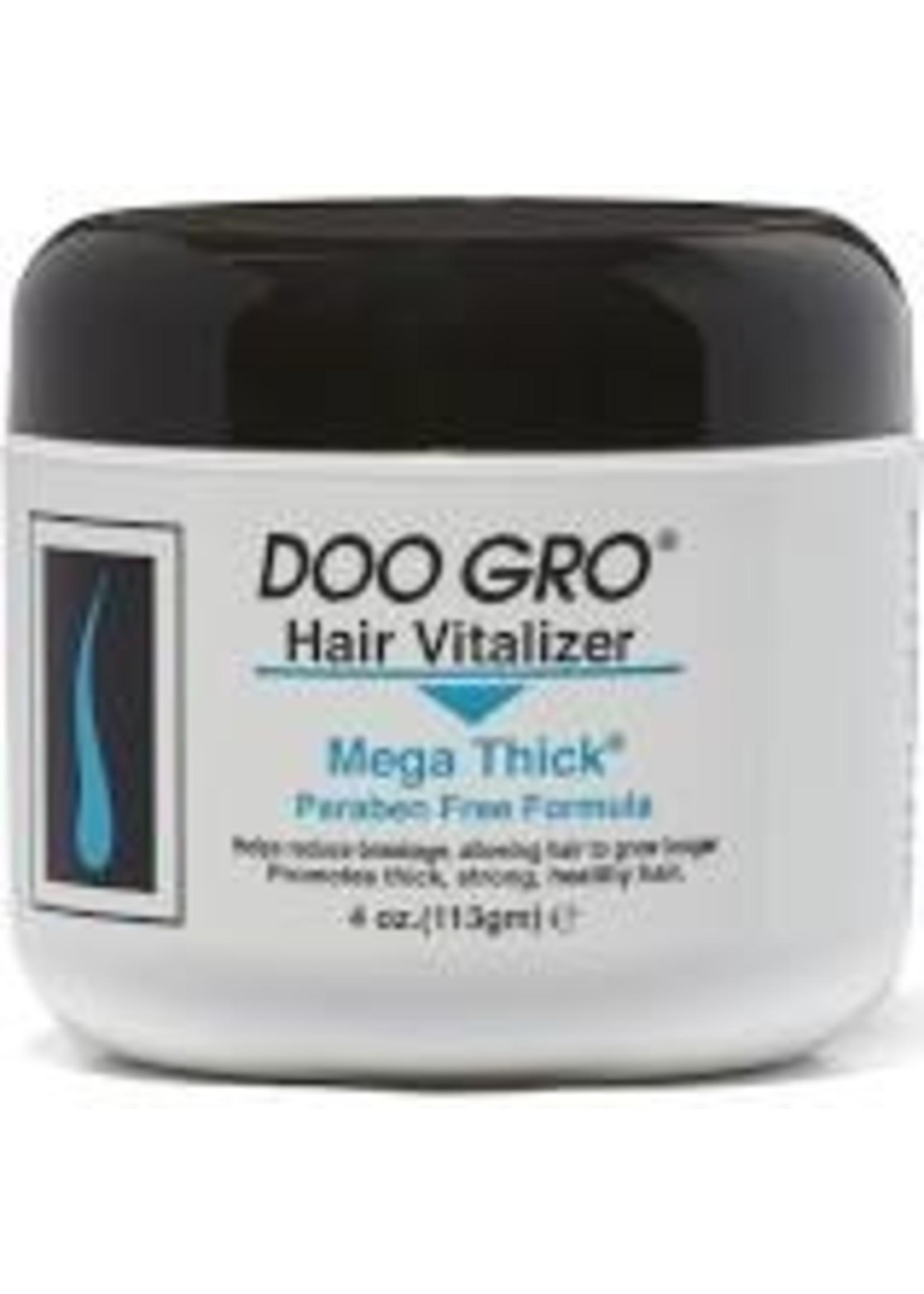 Doo Gro Hair Vitalizer Mega Thick
