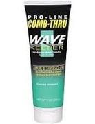 Pro Line Comb Thru Wave Keeper 8oz