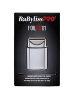 BaByliss Pro Foil FX01 Shaver