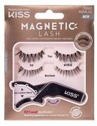 Kiss Magnetic Lash KEML02