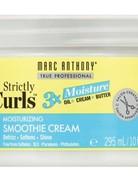 Marc Anthony Strictly Curls 3x Moisturizing Smoothie Cream 10oz