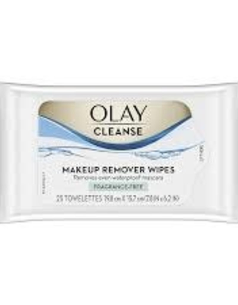 Olay Make-Up Remover Towelettes
