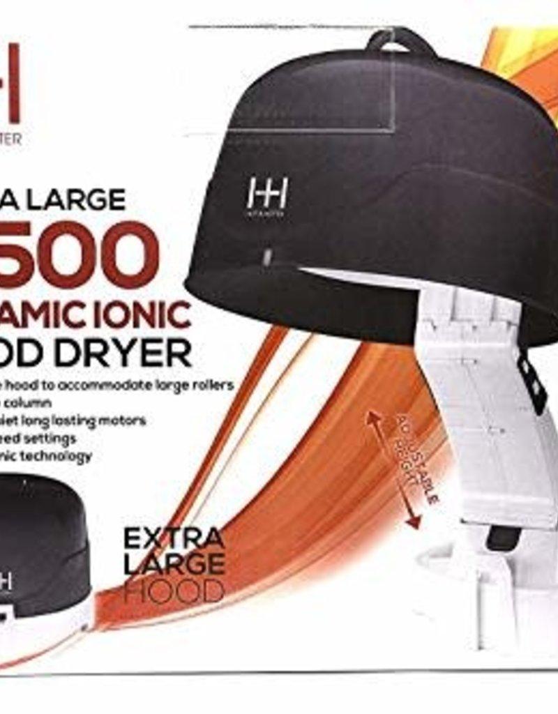 ANNIE H&H HAIR DRYER HOOD CERAMIC IONIC 2500