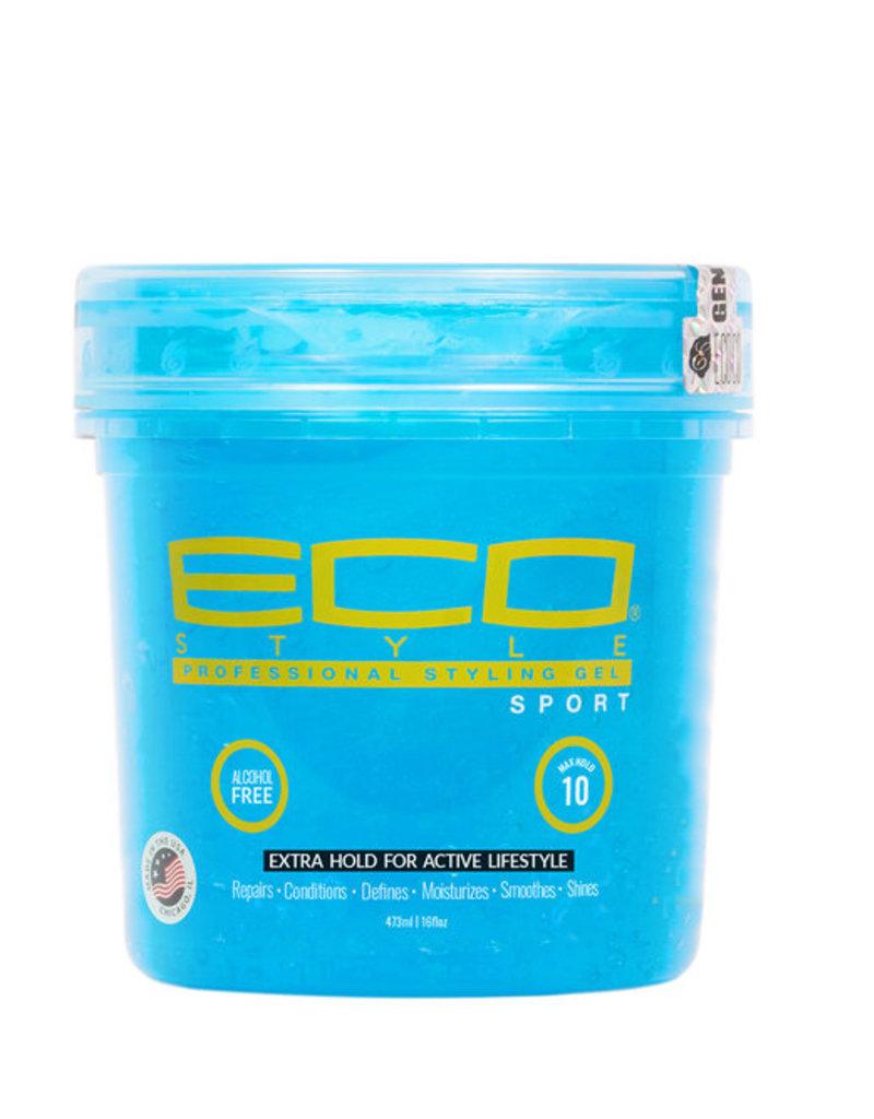 Eco Styling Gel Blue [sport] 16oz