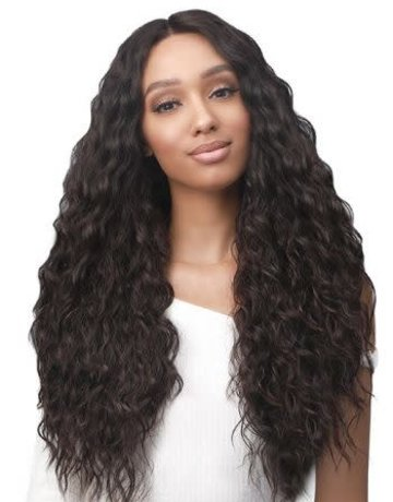 Lace Wig Olive