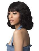Human Hair Wig 100% Roslyn