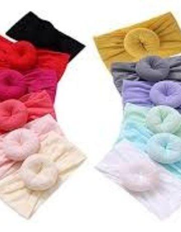 Turban Headband for Kids
