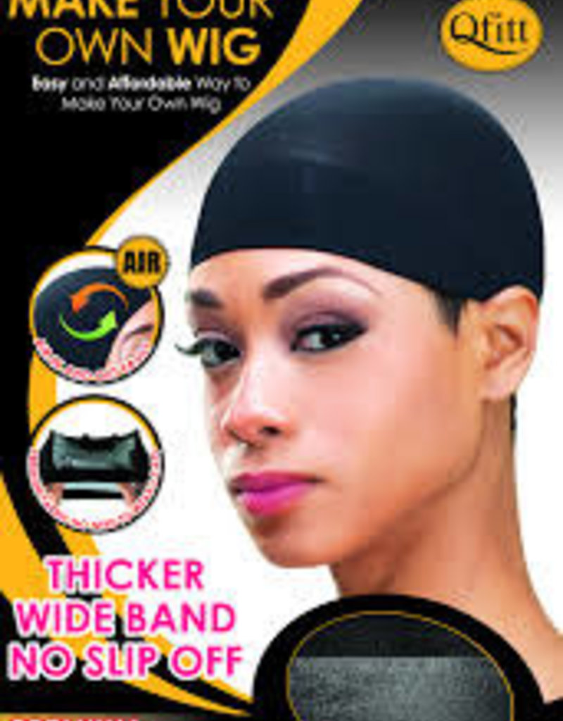 Premium Stocking Wig Cap