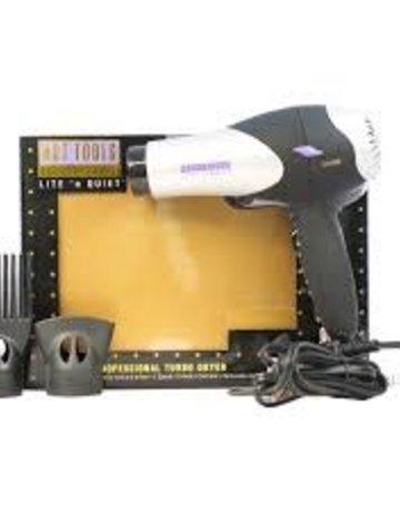 Hot Tools Lite-n-Quiet Turbo Dryer