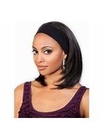 Synthetic Wig Badu Short -Headband Wig