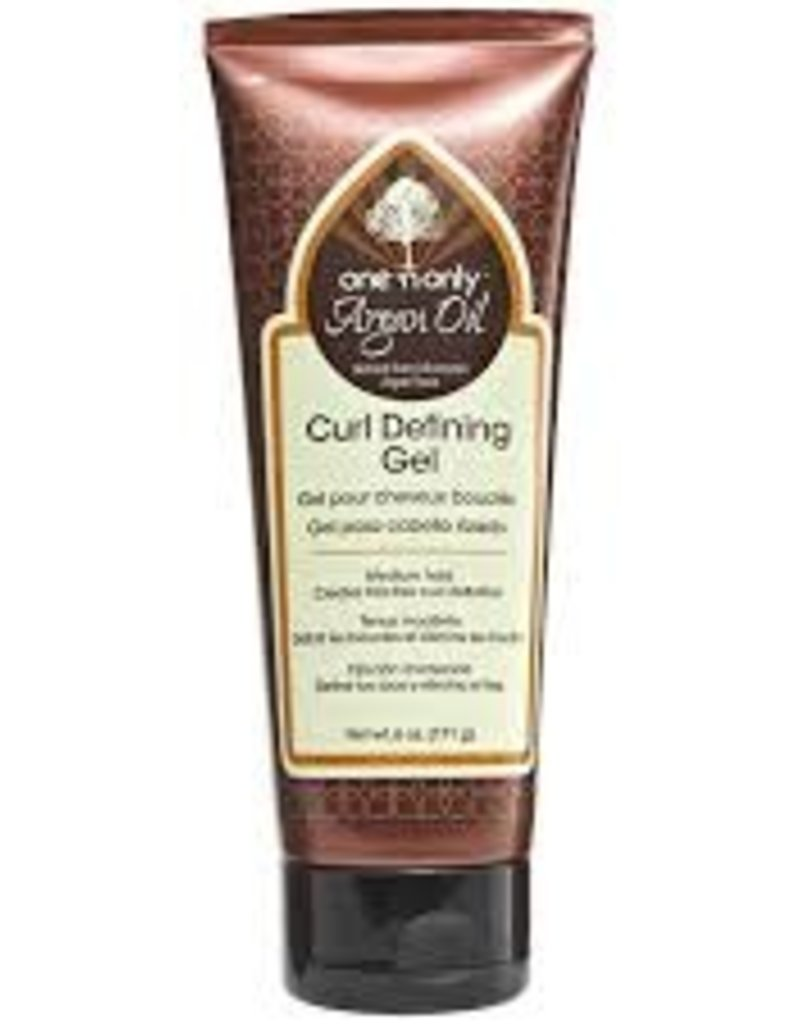 One n Only Defining Oil Curl Defining Gel