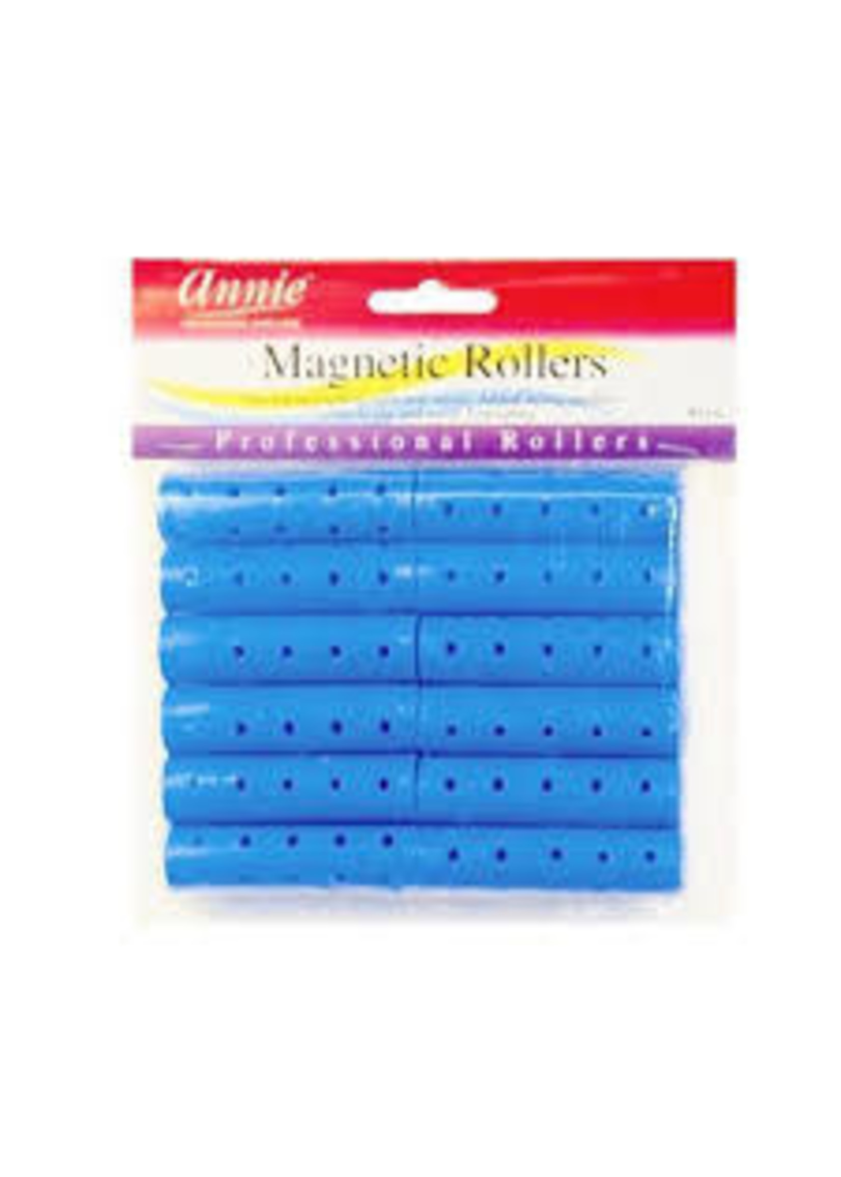 Annie Magnetic Rollers 12pk