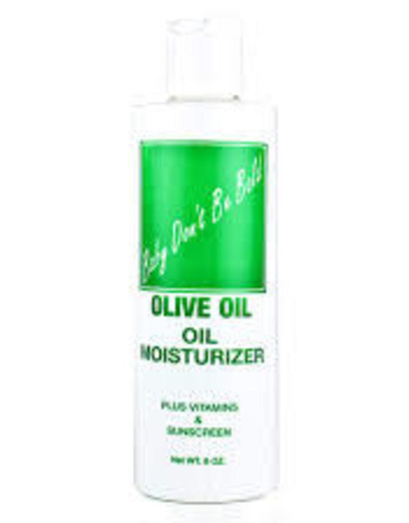 Baby Dont Be Bald Olive Oil Moisturizer