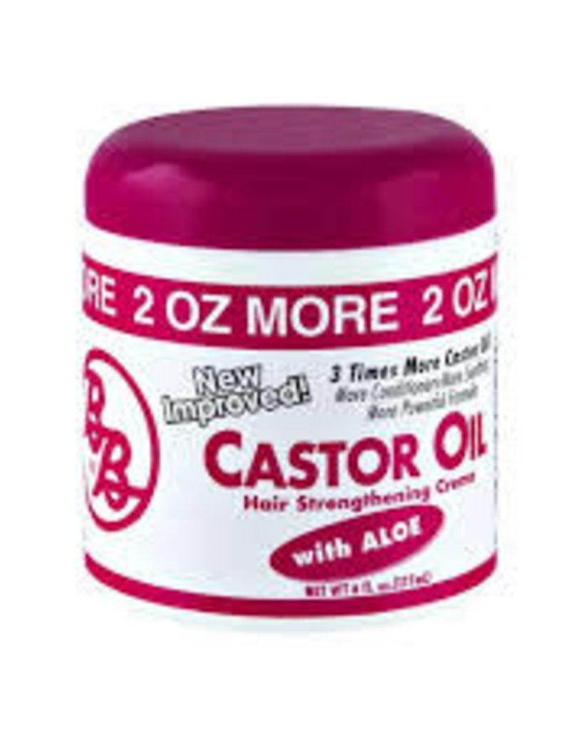 BB CASTOR OIL [HAIR & SCALF CONDITIONING CREAM]