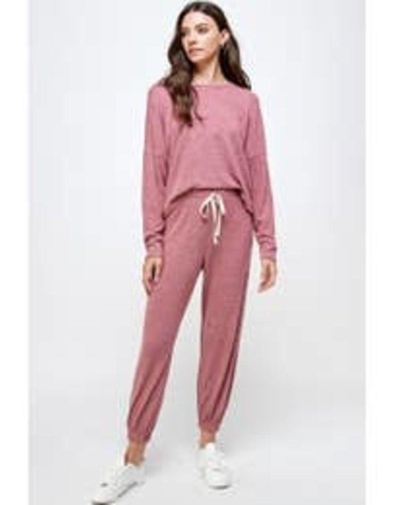 Pajama Set Loungewear