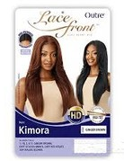 LACE FRONT WIG - KIMORA