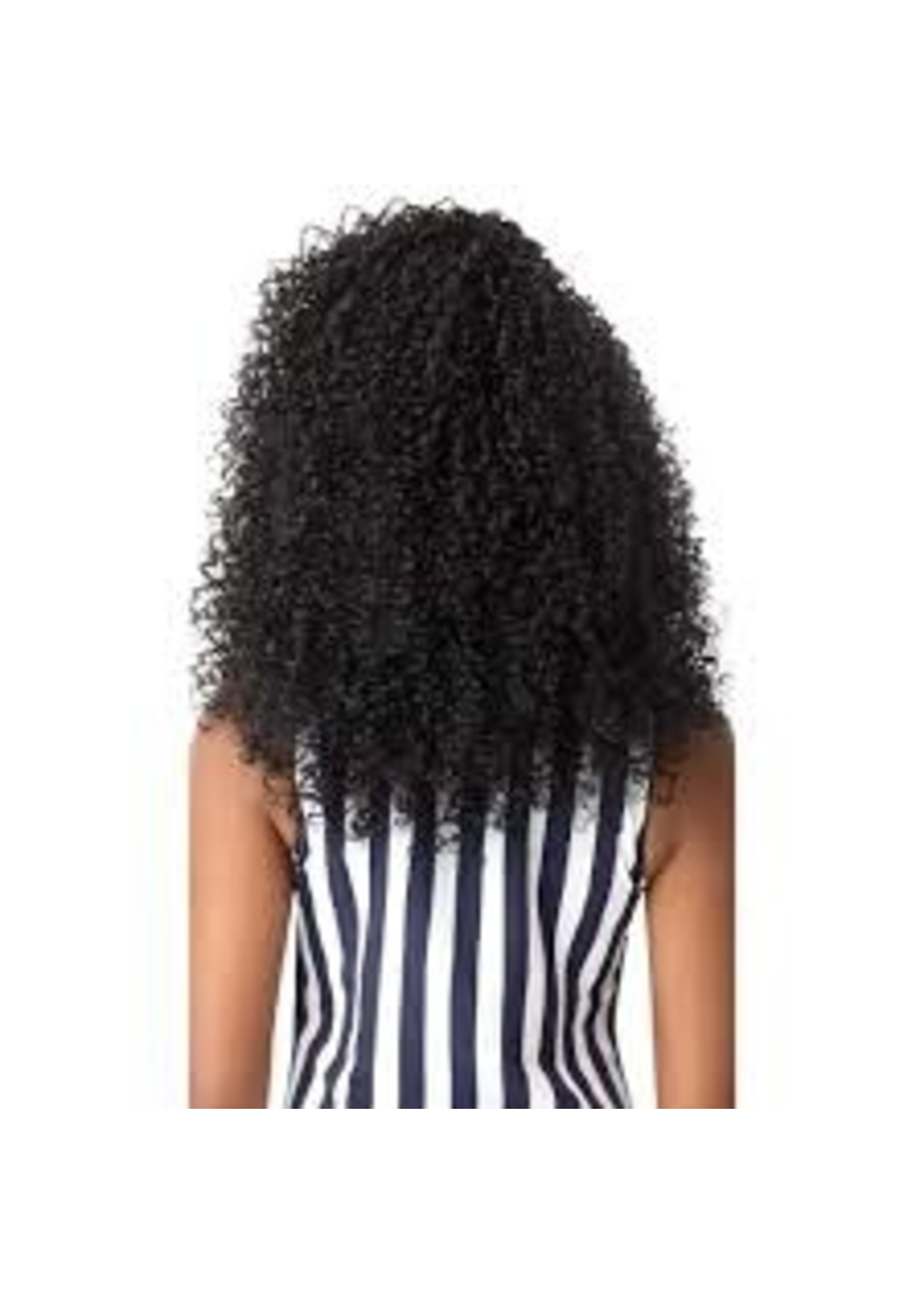 BIG BEAUTIFUL HAIR (HALF WIG) MoonLight