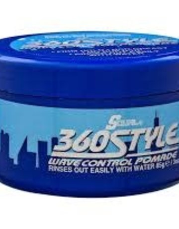 SCurl 360 Wave Control Pomade