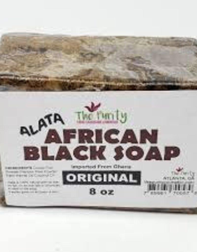 Black Soap Original