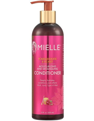 MIELLE POM/HONEY CONDITION 12OZ