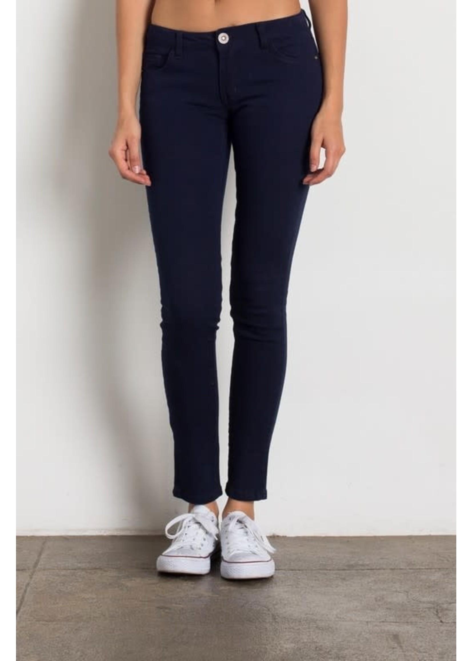 Junior Size Skinny Pants