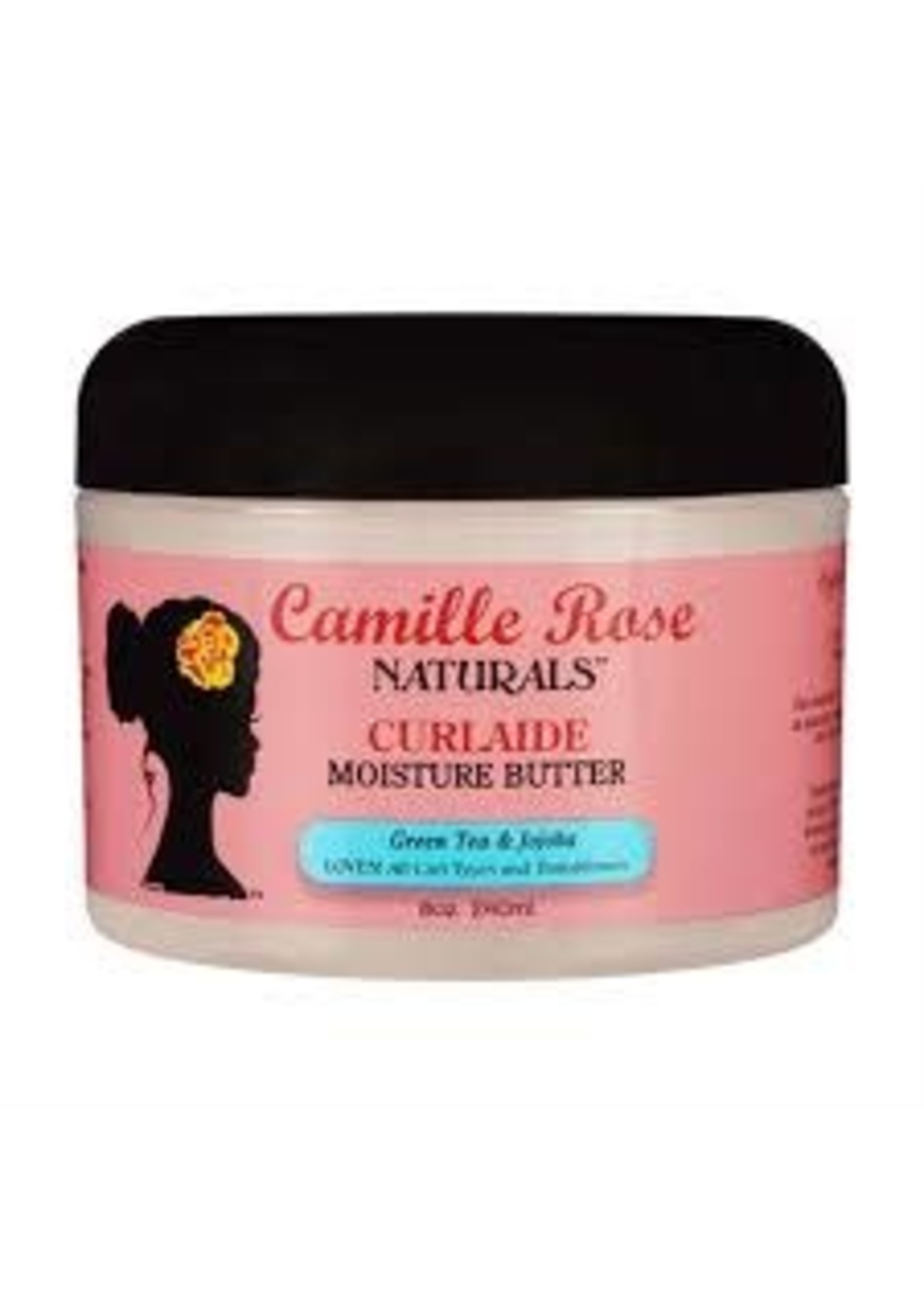 CAMILLE ROSE CURLAIDE BUTTER