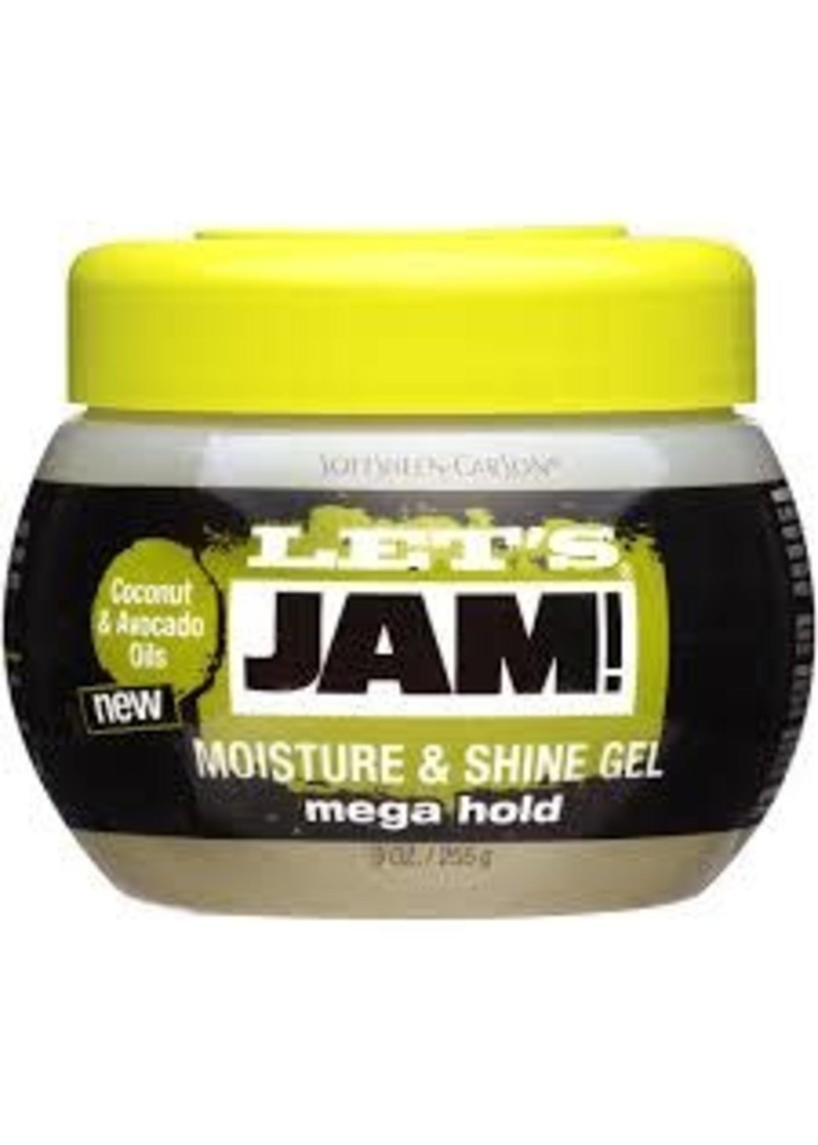 LETS JAM MEGA H/GEL
