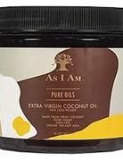 As I Am ExVirgin Coconut Oil