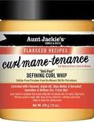 Aunt Jackies Curl Mane-tenance 15oz