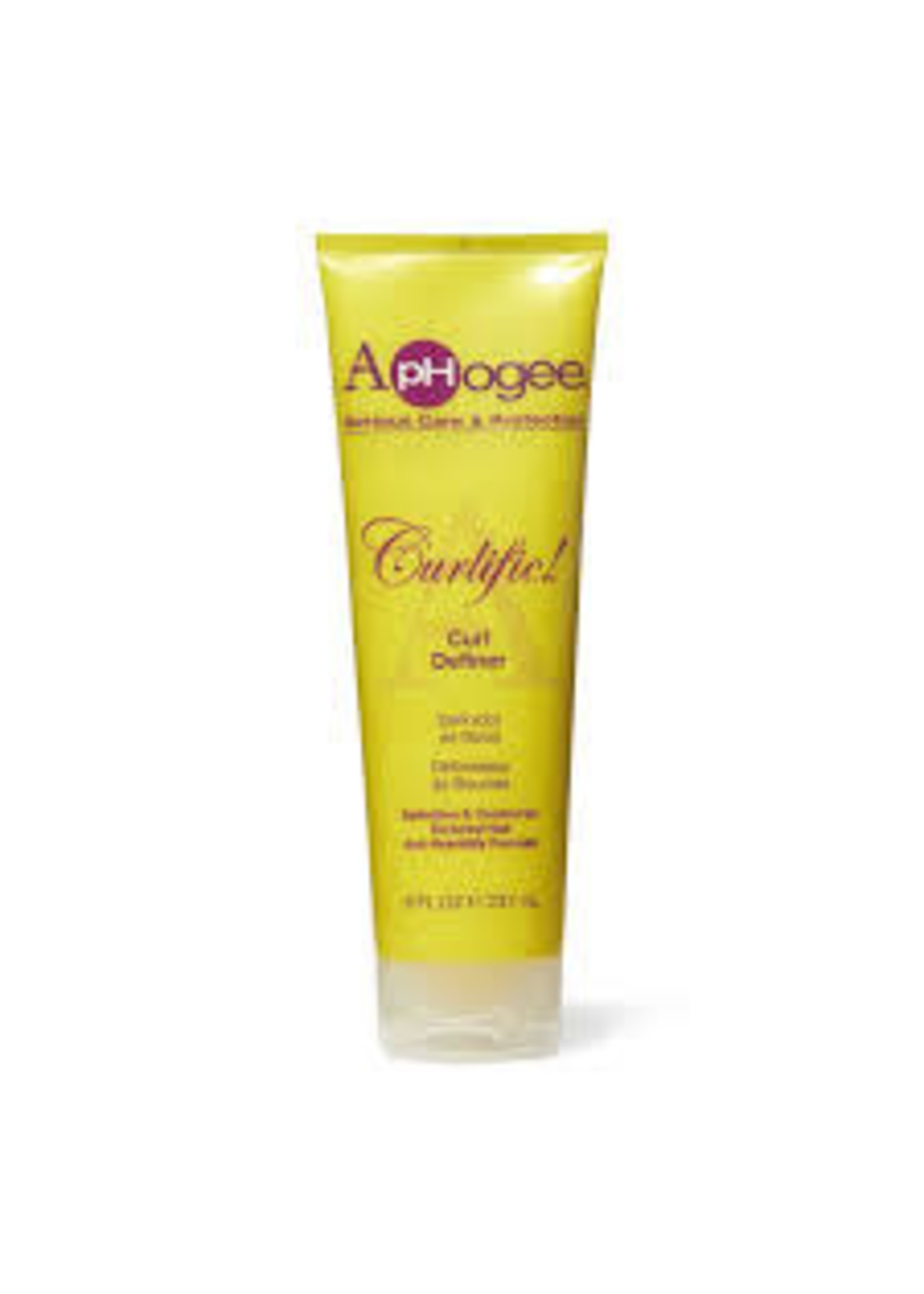 Aphogee Curlific Curl Definer 8oz.