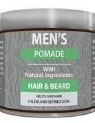 Okay Men's Pomade Natural Hair & Beard