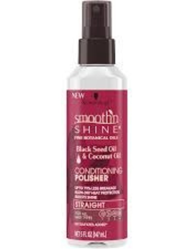 Smooth Shine Hair Polisher