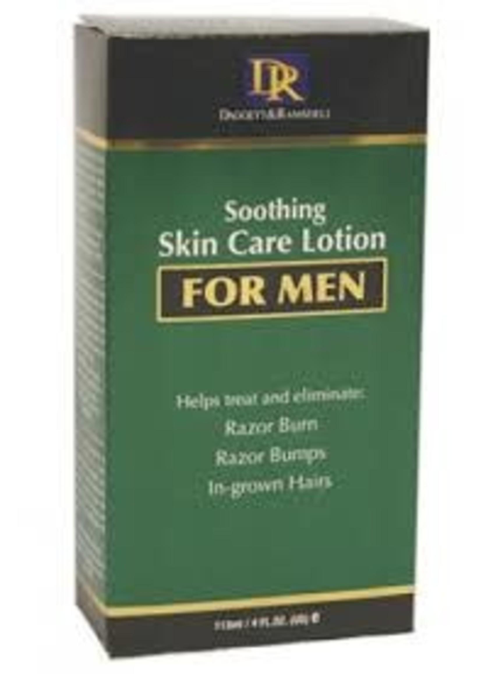 D&R Men Skin Care