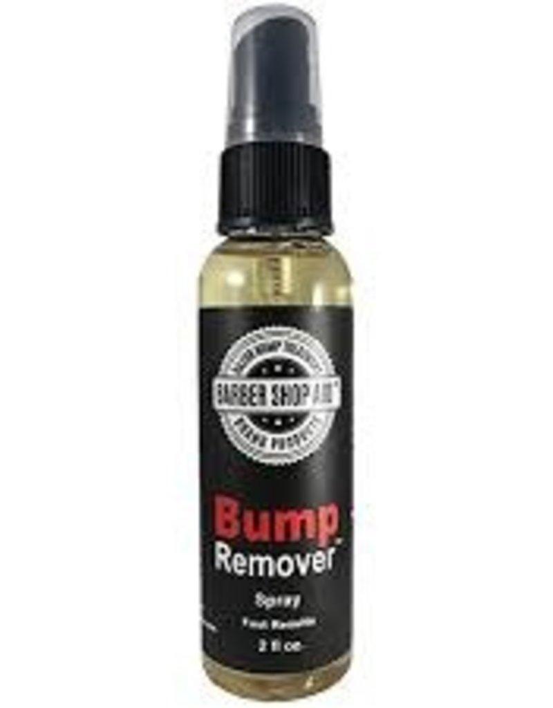 Barbershop Aid Bump Remover